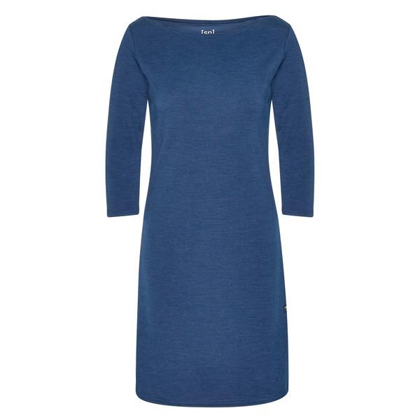 Supernatural W COZY DRESS Frauen - Kleid