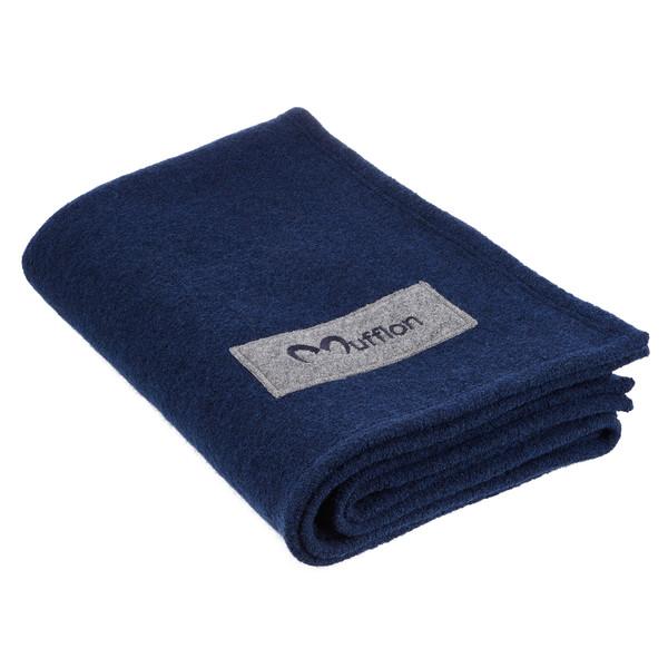 Mufflon MU-PLAID II - Decke