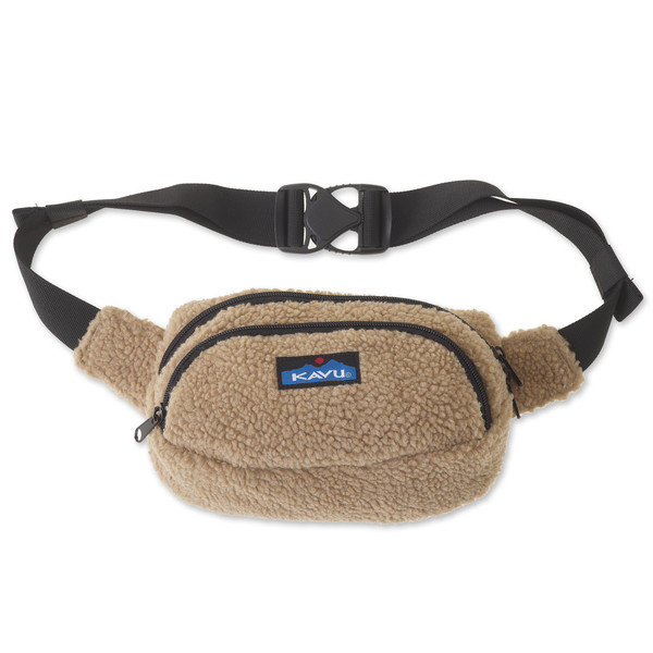 Kavu FLEECE SPECTATOR Unisex - Hüfttasche