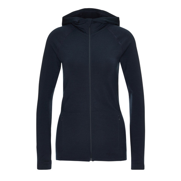 FRILUFTS BREIVANN HOODED JACKET Frauen - Kapuzenjacke