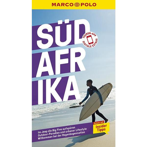 MARCO POLO Reiseführer Südafrika - Reiseführer
