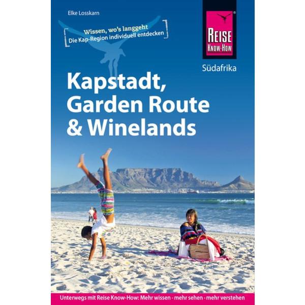 Kapstadt, Garden Route und Winelands - Reiseführer