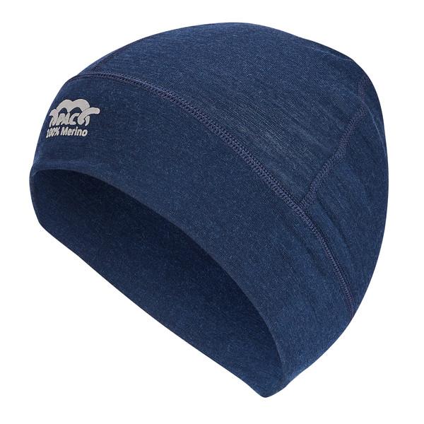 P.A.C. MERINO HAT Unisex - Mütze