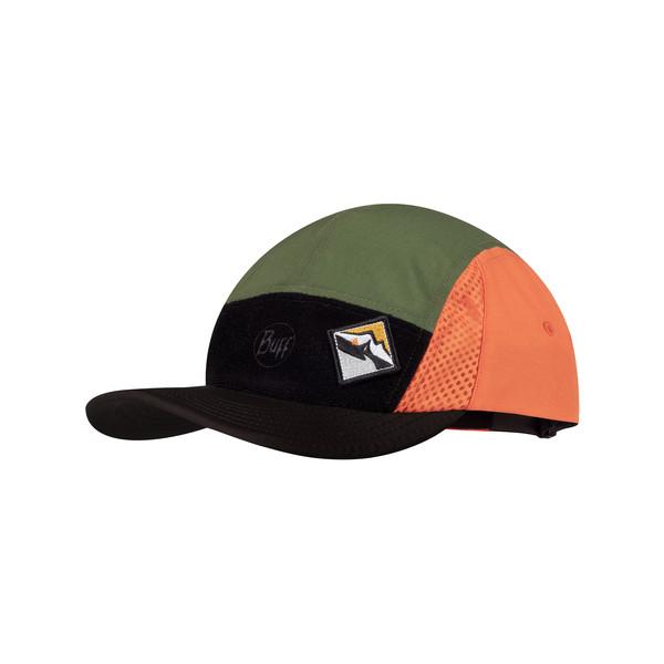 Buff GO CAP Unisex - Mütze
