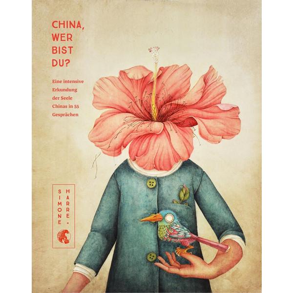 CHINA, WER BIST DU? - Reisebericht