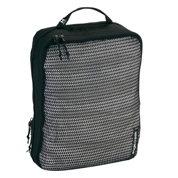Eagle Creek PACK-IT REVEAL CLEAN/DIRTY CUBE M - Packbeutel