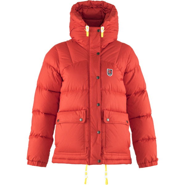 Fjällräven EXPEDITION DOWN LITE JACKET W Frauen - Daunenjacke