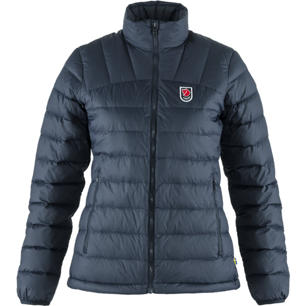 Fjällräven EXPEDITION PACK DOWN JACKET W Frauen - Daunenjacke