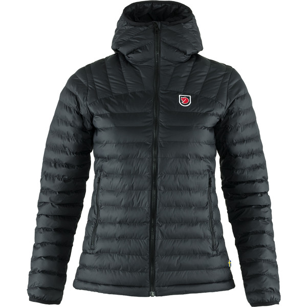 Fjällräven EXPEDITION LÄTT HOODIE W Frauen - Winterjacke