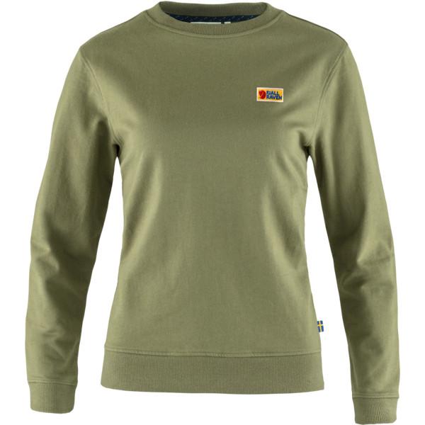 Fjällräven VARDAG SWEATER W Frauen - Sweatshirt