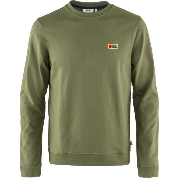 Fjällräven VARDAG SWEATER M Männer - Sweatshirt