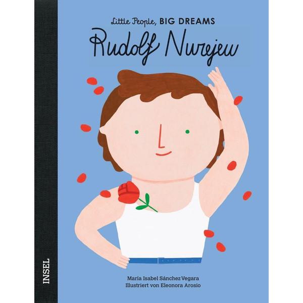 RUDOLF NUREJEW - Kinderbuch