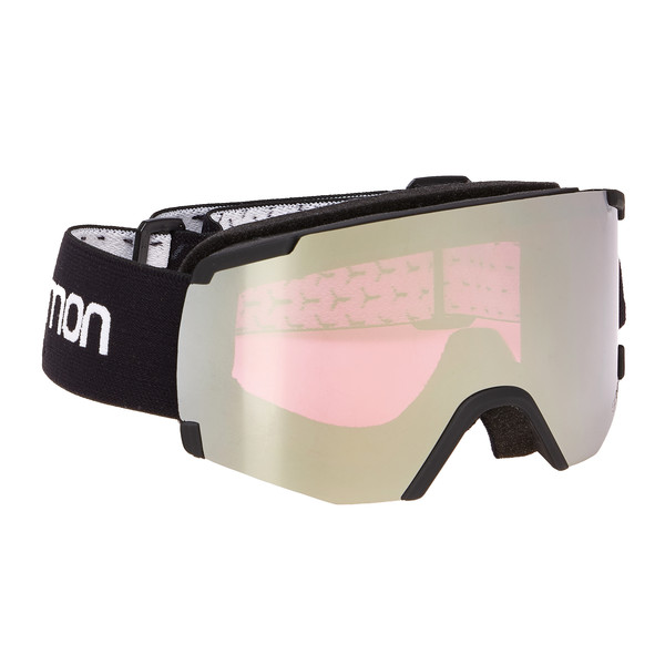 Salomon S/VIEW SIGMA BLACK BRAND Unisex - Skibrille