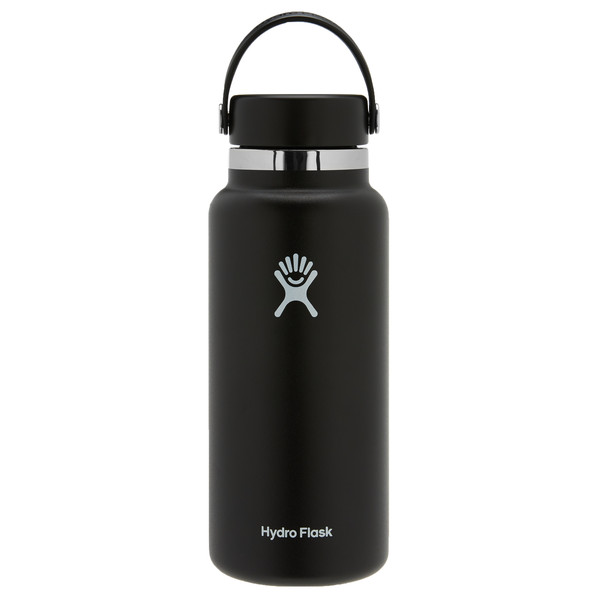 Hydro Flask 32 OZ WIDE MOUTH WITH FLEX CAP 2.0 - Trinkflasche