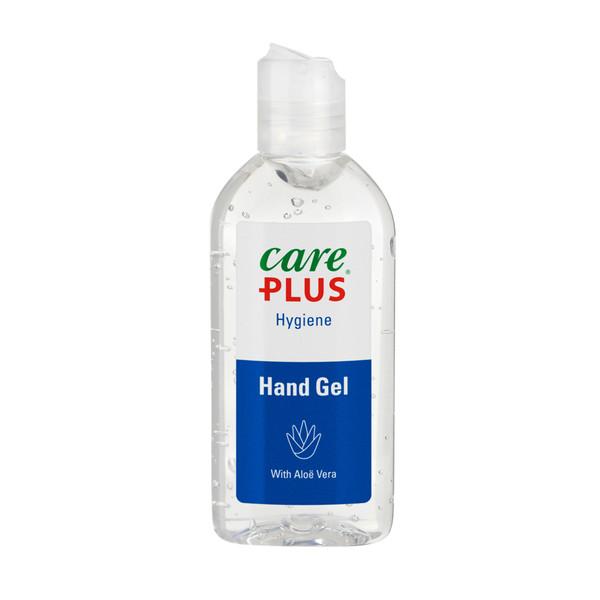 Care Plus CLEAN - PRO HYGIENE GEL - Desinfektionsmittel