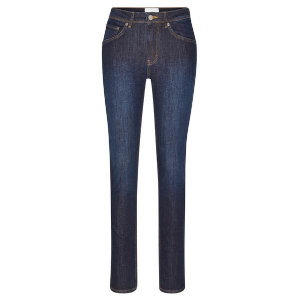 DU/ER FIRESIDE PERFORMANCE DENIM SLIM STRAIGHT Frauen - Jeans