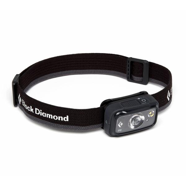 Black Diamond SPOT 350 HEADLAMP Unisex - Stirnlampe