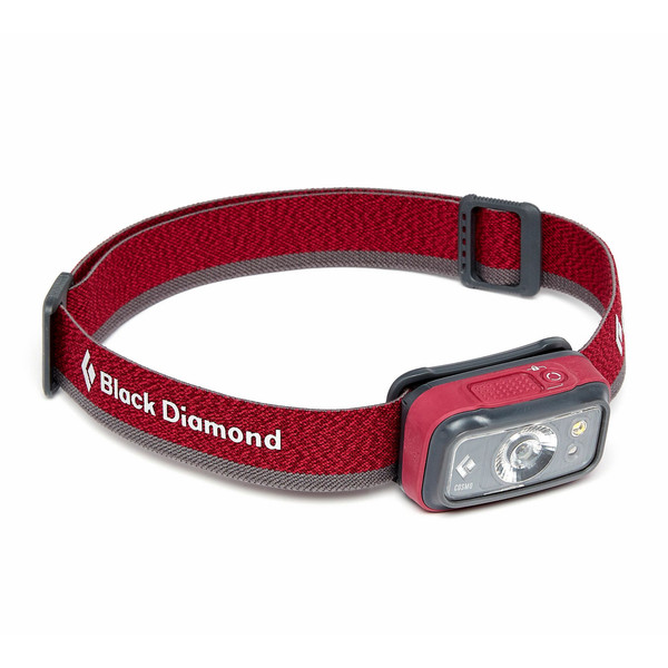 Black Diamond COSMO 300 HEADLAMP Unisex - Stirnlampe