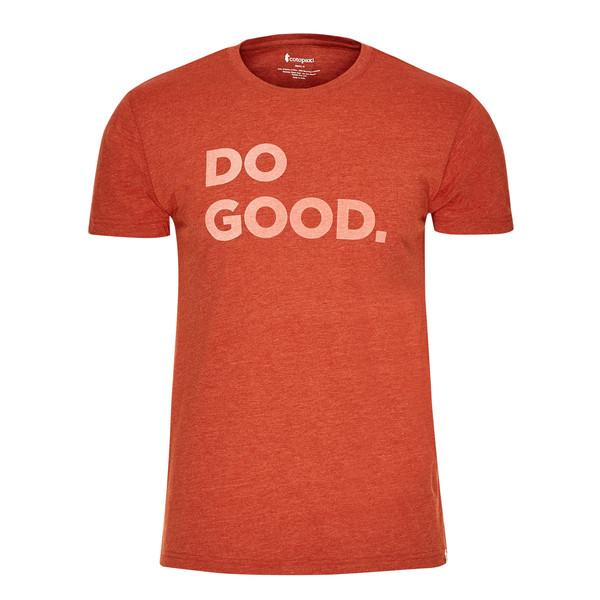 Cotopaxi DO GOOD T-SHIRT Männer - T-Shirt