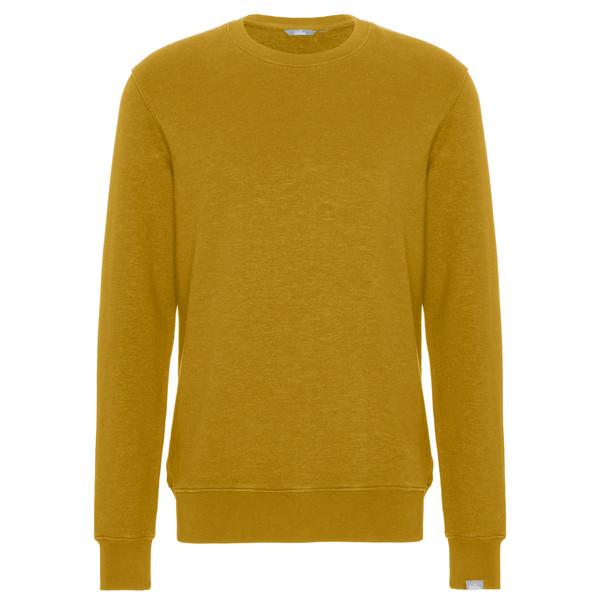 Tierra HEMPY SWEATER M Männer - Sweatshirt