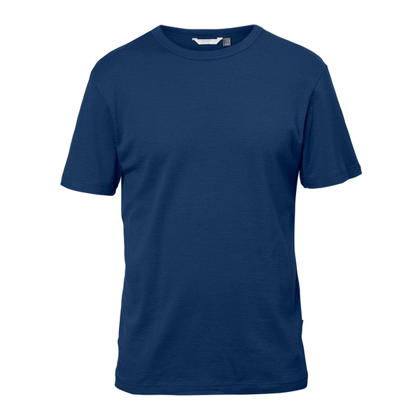 Tierra LANO SOLID TEE M Männer - T-Shirt