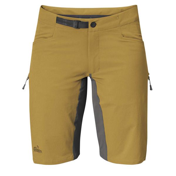 Tierra OFF-COURSE SHORTS W Frauen - Shorts