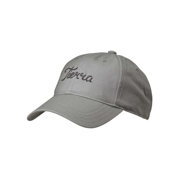 Tierra EMBROIDED ORGANIC COTTON 6 PANEL CAP Unisex - Cap