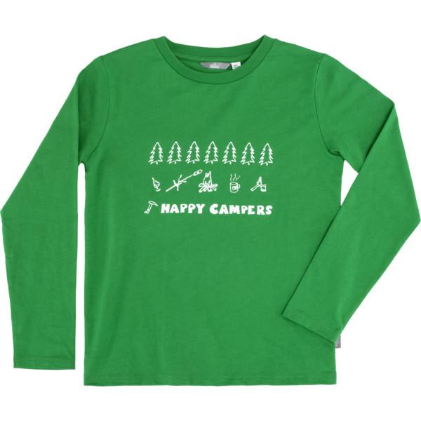 Tierra LS TEE JUNIOR Kinder - Sweatshirt