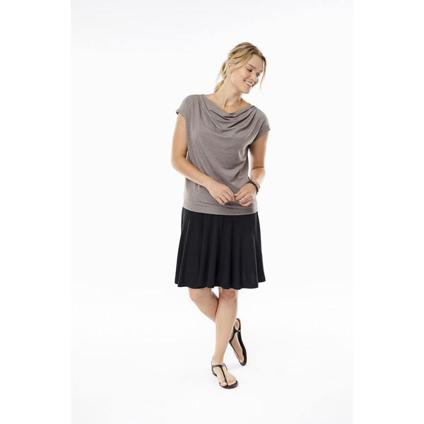 Royal Robbins ESSENTIAL TENCEL COWL NECK Frauen - Funktionsshirt