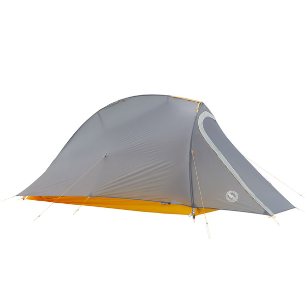 Big Agnes FLY CREEK HV UL1 BIKEPACK - Kuppelzelt