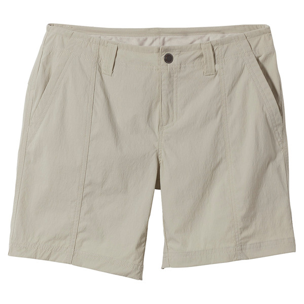 Royal Robbins DISCOVERY III SHORT Frauen - Shorts