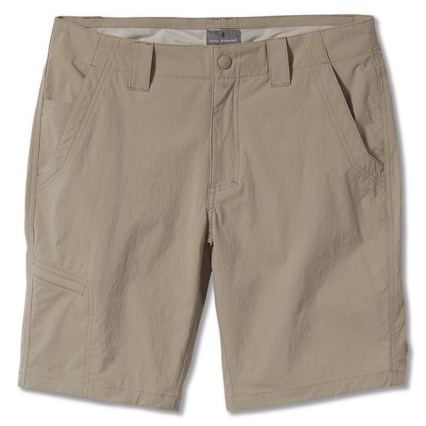 Royal Robbins EVERYDAY TRAVELER SHORT Männer - Shorts