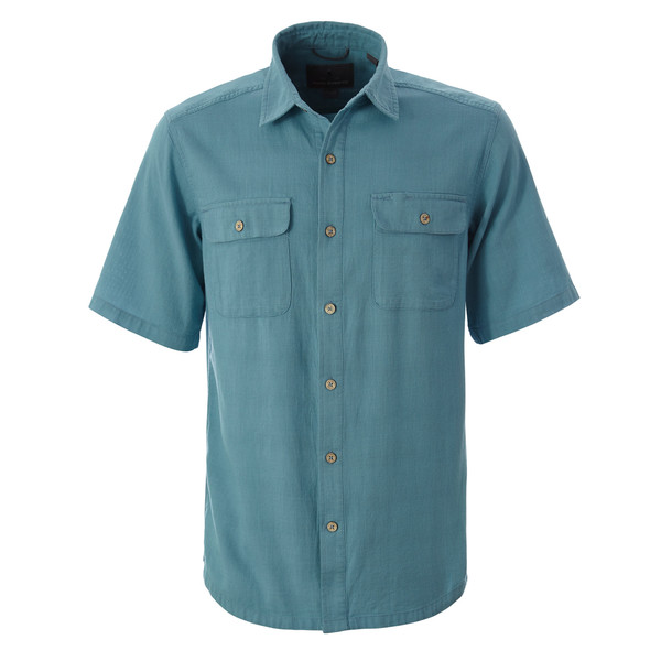 Royal Robbins COOL MESH ECO S/S Männer - Outdoor Hemd