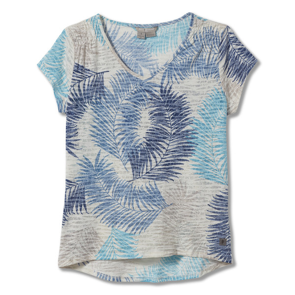 Royal Robbins FEATHERWEIGHT TEE Frauen - T-Shirt