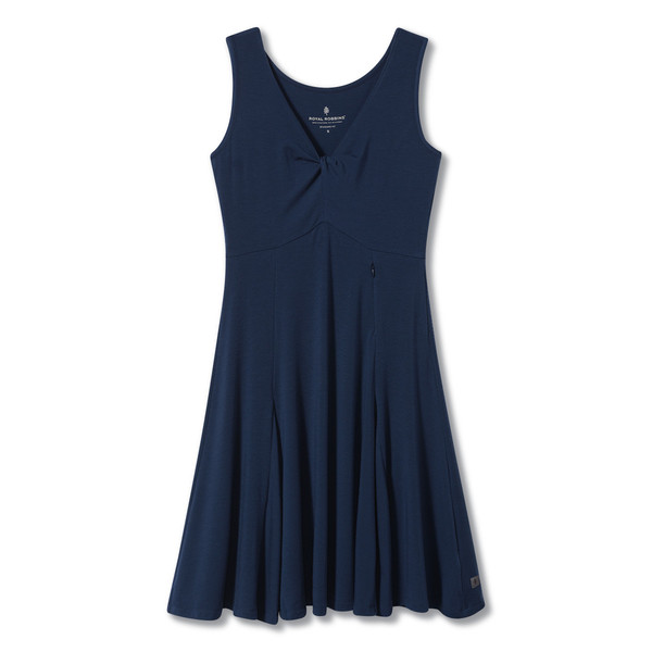 Royal Robbins ESSENTIAL TENCEL DRESS Frauen - Kleid