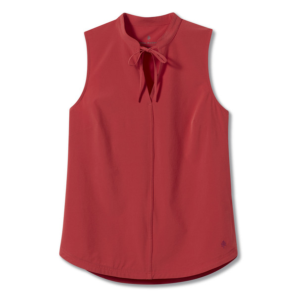 Royal Robbins SPOTLESS TRAVELER TANK Frauen - Trägershirt
