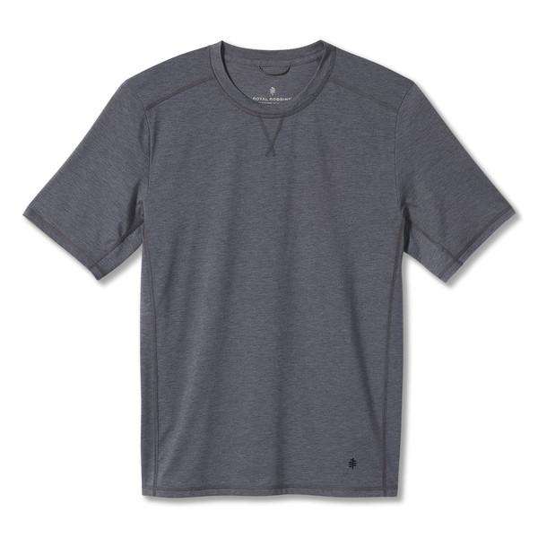 Royal Robbins ROUND TRIP DRIRELEASE S/S Männer - Funktionsshirt
