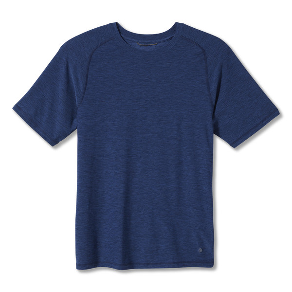 Royal Robbins TECH TRAVEL S/S II Männer - Funktionsshirt