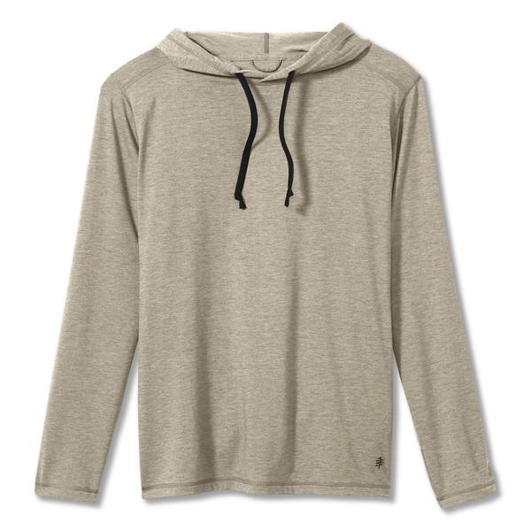 Royal Robbins BUG BARRIER™ ROUND TRIP DRIRELEASE® HOODY L/S Männer - Mückenabweisende Kleidung