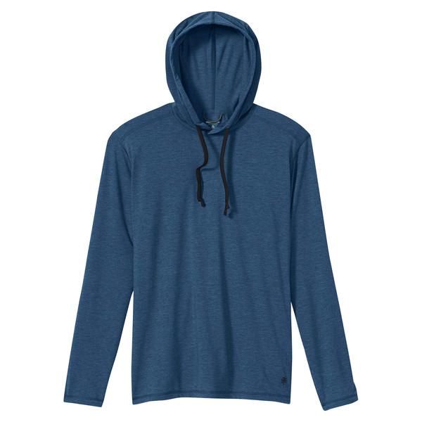 Royal Robbins BUG BARRIER ROUND TRIP DRIRELEASE HOODY L/S Männer - Mückenabweisende Kleidung