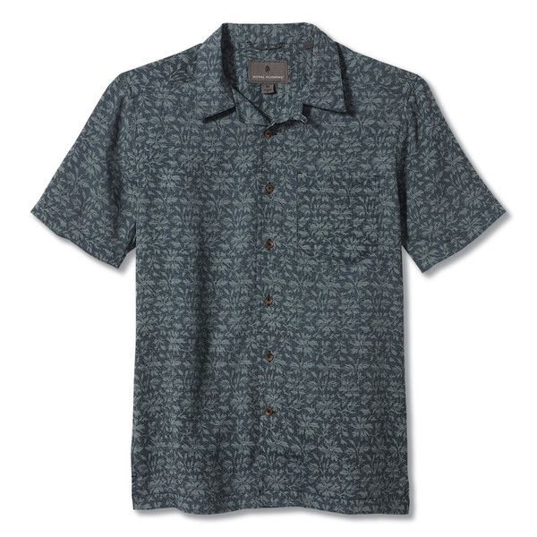 Royal Robbins COMINO S/S Männer - Outdoor Hemd
