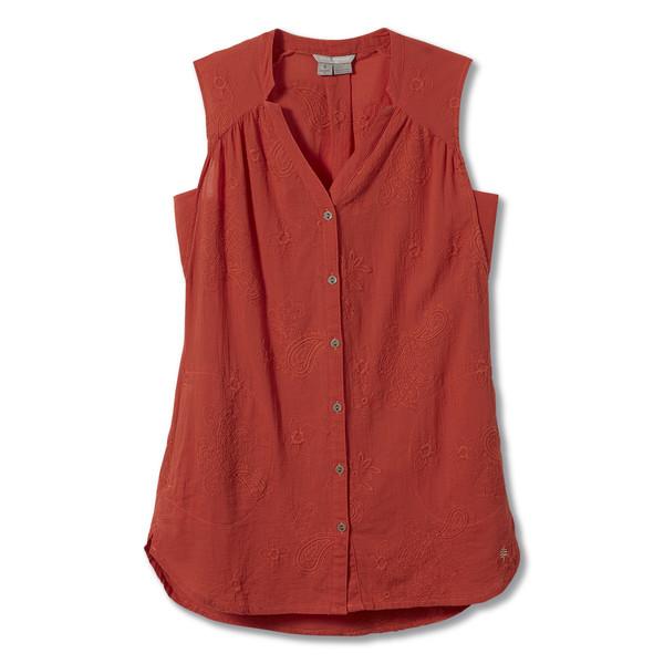 Royal Robbins OASIS TANK Frauen - Trägershirt