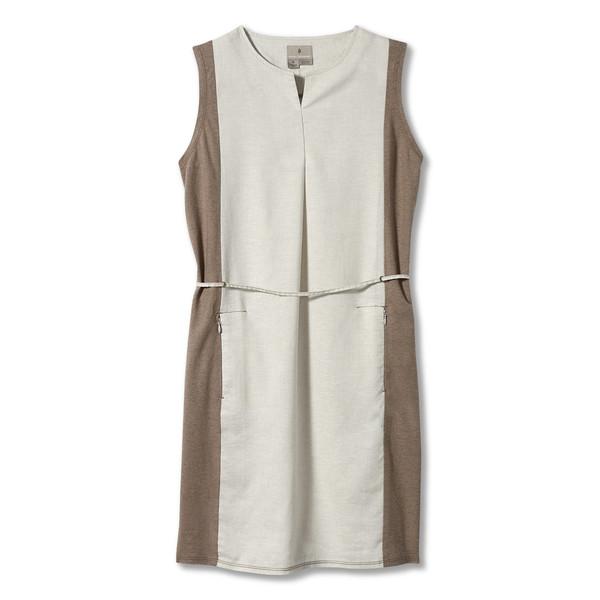 Royal Robbins HEMPLINE DRESS Frauen - Kleid