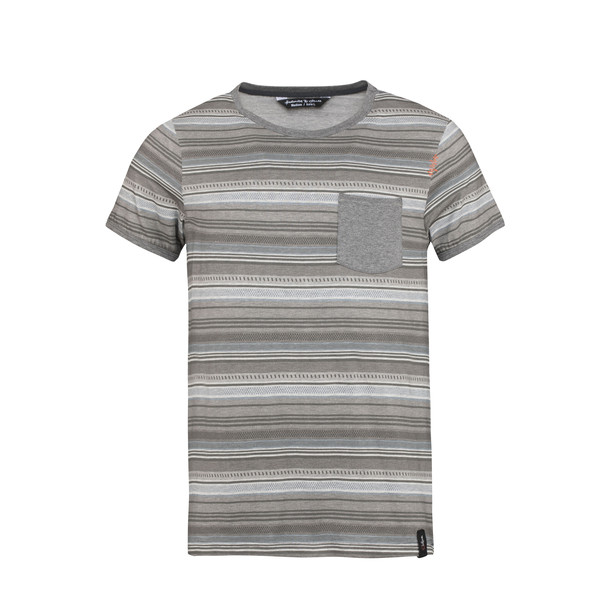 Chillaz STRIPES RETRO Männer - T-Shirt