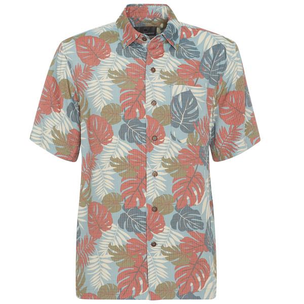 Royal Robbins COMINO LEAF S/S Männer - Outdoor Hemd