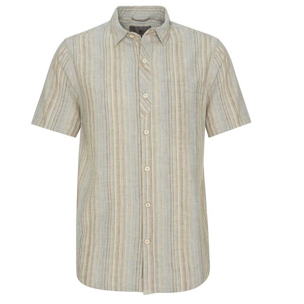 Royal Robbins HEMPLINE VERTICAL S/S Männer - Outdoor Hemd