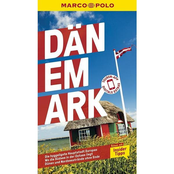 MARCO POLO REISEFÜHRER DÄNEMARK - Reiseführer