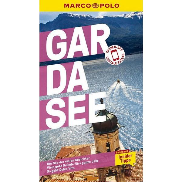 MARCO POLO REISEFÜHRER GARDASEE - Reiseführer