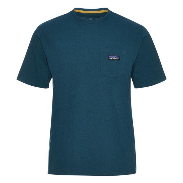 Patagonia M' S P-6 LABEL POCKET RESPONSIBILI-TEE Männer - T-Shirt