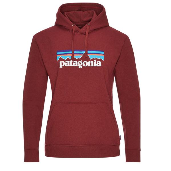 Patagonia M' S P-6 LOGO UPRISAL HOODY Männer - Fleecepullover